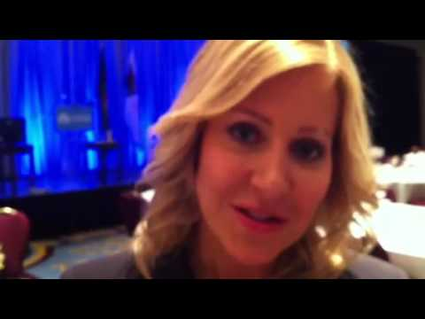 Wendy Lisogar-Cocchia; Vancouver Board of Trade, Century Plaza Hotel & Absolute Spa Group