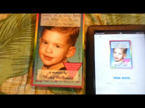 My book is back on the Nook