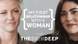 My First Relationship With A Woman | {THE AND} Orion & Brittenelle