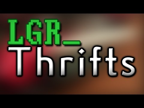 LGR - Thrifts [Ep.25] Moving Forward