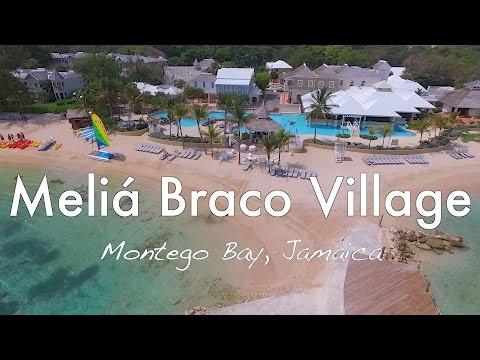 Meliá Braco Village   Montego Bay, Jamaica Resort