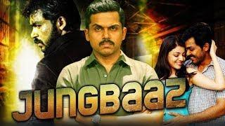 Jung Baaz (Naan Mahaan Alla) Hindi Dubbed Full Movie   Karthi, Kajal Aggarwal, Jayaprakash