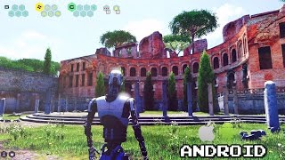 Descarga Apk De Nuevo Shooter Kawaii Futurista Para Android Juegos