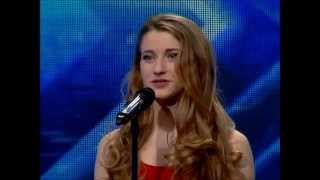 X Factor - Natia Todua | X ფაქტორი - ნათია თოდუა