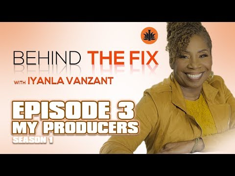 Behind The Fix S01E03:  My Producers