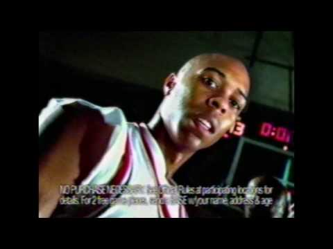 Taco Bell Commercial - 1998 - Final Four NCAA