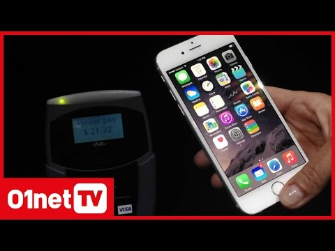 Apple Pay arrive enfin en France