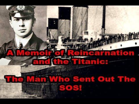 Titanic | Memories of Death, Sinking of the Titanic (April 15, 1912)