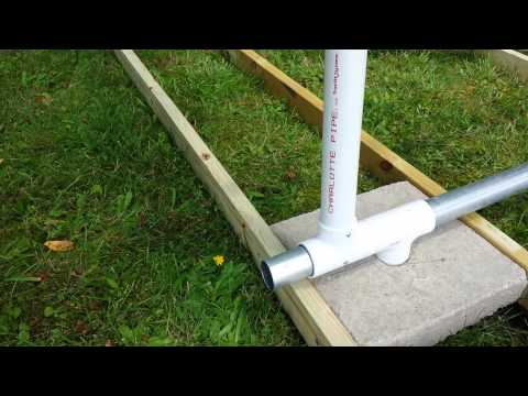 Boat Lift Do It Yourself DIY