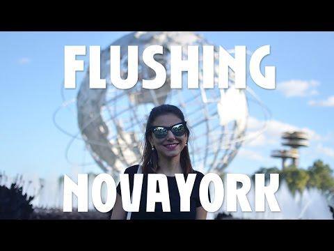 Passeio diferente em Nova York: Flushing, no Queens (parte 2)