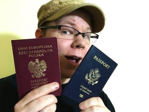 Polish Citizenship by Ancestry/Birthright