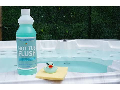 Flushing Your Hot Tub 12 Week Service Tutorial by Hot Tub Suppliers