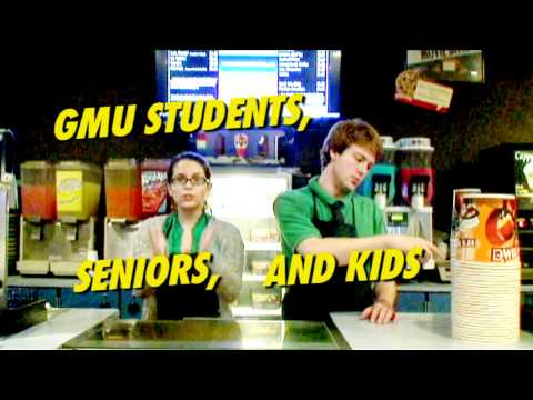 University Mall Commercial