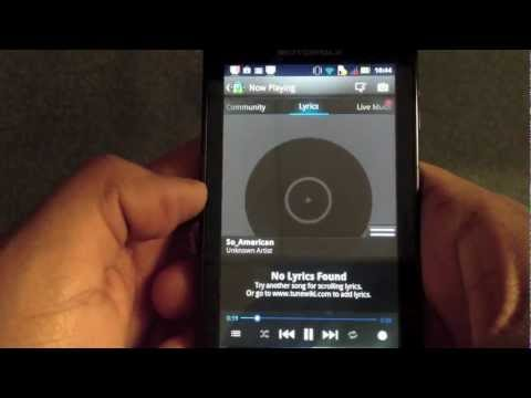 How to Edit MP3 Tags on Android: What's New & Cool in TuneWiki