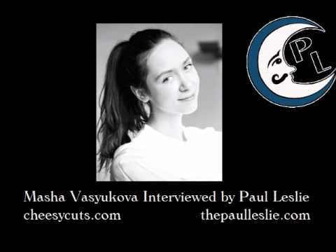 Xxx Mp4 Masha Vasyukova Interview On The Paul Leslie Hour 3gp Sex