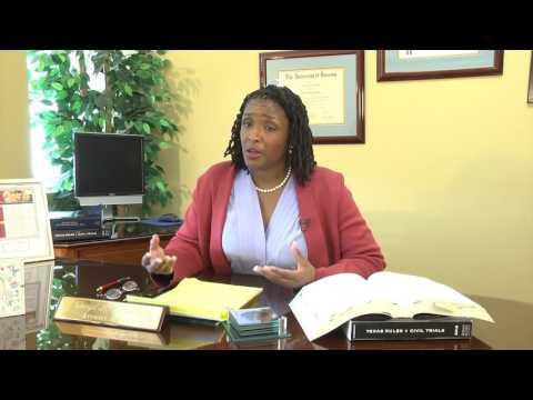 Houston Texas Family Law Property Lawyer