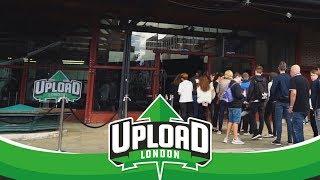 UPLOAD EVENT 2017