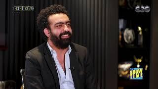 علاقة المخرج ماندو العدل بوالده المنتج جمال العدل |it