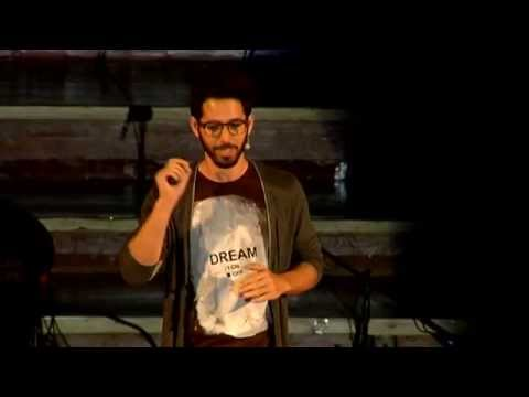 Why we should rethink our relationship with the smartphone | Lior Frenkel | TEDxBG