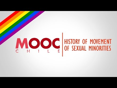 Gender Equality & Sexual Diversity | Lesson 5: History of the Movement of Sexual Minorities