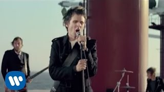 Muse - Starlight [Official Music Video]