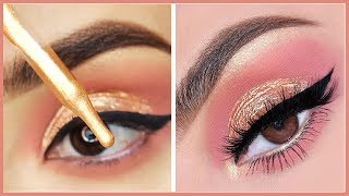 Download TOP Best Viral Eye Makeup 2019 New Makeup Tutorial Compilation Part 2 Video