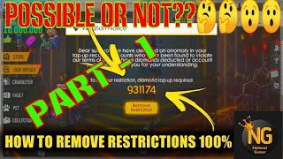 ♨️Tutorial-Free Fire v1 19 0♨️[Release Suspended DEVICE