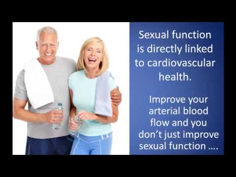 How nutrition affects your sex drive  edited video