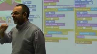 A scuola di coding