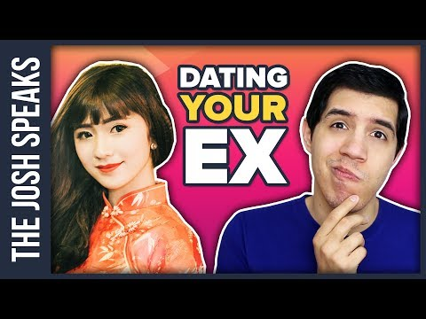 Before You Get Back with Your Ex, Try Doing THIS