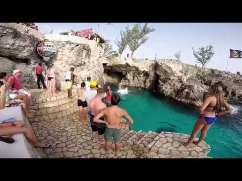 GoPro Hero4 Silver CSA Couples Swept Away Resort, Negril, Jamaica July 2015