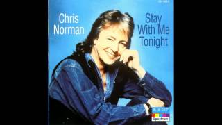 Chris Norman - Stay With Me Tonight (1992)