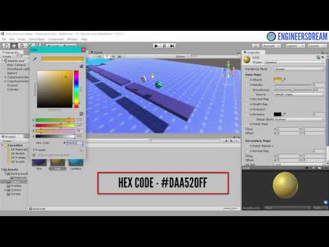 23.HOW TO CREATE COIN PREFABS  | BUILD VIRTUAL REALITY GAMES FOR UNITY USING GOOGLE CARDBOARD