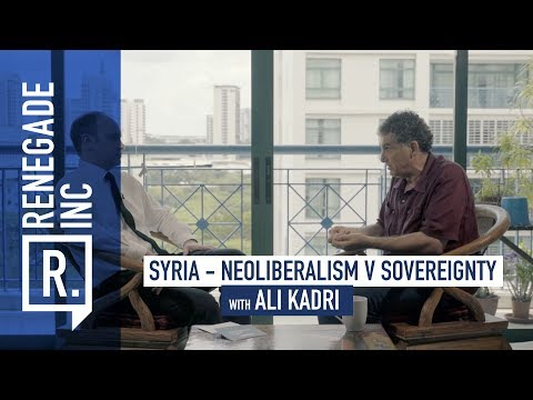 Syria - Neoliberalism v Sovereignty - Trailer