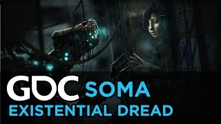 Soma Crafting Existential Dread