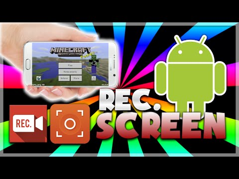 How To Record Your Android Screen - Android Screen Recorder