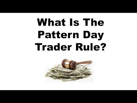 Pattern Day Trading Rule And How It Impacts Penny Stock Trading