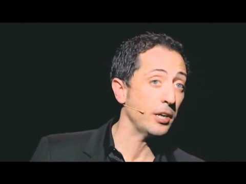 Gad Elmaleh - Le GPS marocain