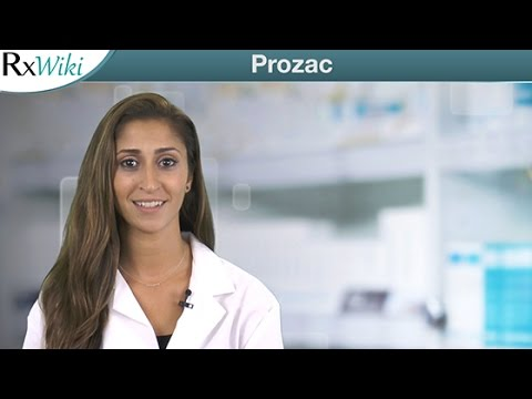 Overview of Prozac - Used to Treat Depression, OCD, Bulimia, and Panic Disorder