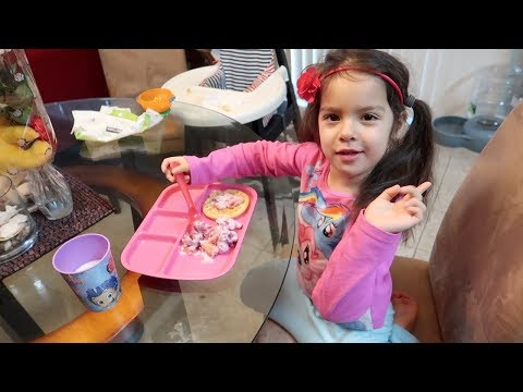 Vlog: *February 24, 2018* ~Your Sister Must've Done Your Hair!!~