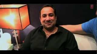 Dagabaaz Re Song Making | Dabangg 2 | Salman Khan, Sonakshi Sinha, Rahat Fateh Ali Khan