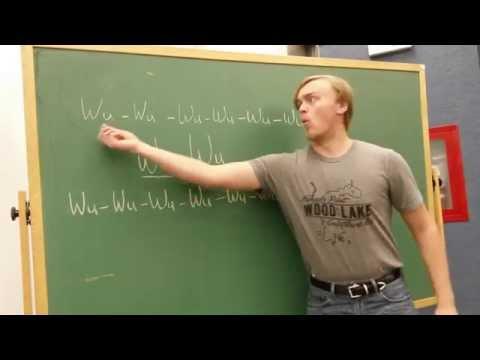 Yee University - Gus Johnson