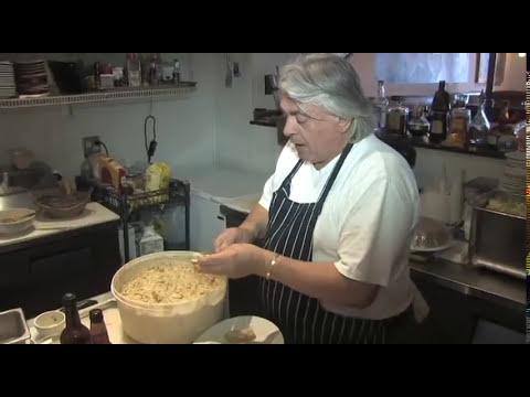 Welsh Rarebit appetizer recipe