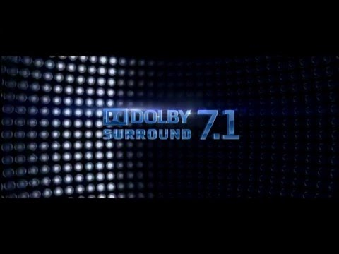 Dolby atmos 7.1 surround test