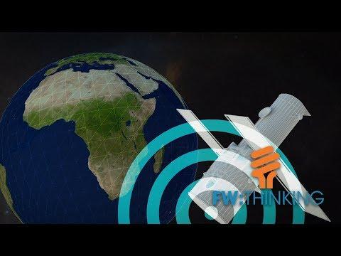 How Tech Can End World Hunger