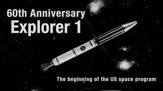 Explorer 1 was America