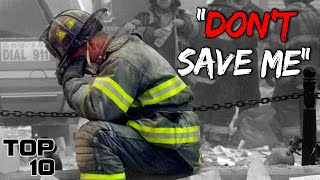 Top 10 Haunting Last Words Heard By Paramedics