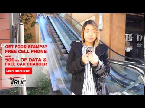 True WIreless - Lifeline Free Government Phone Program