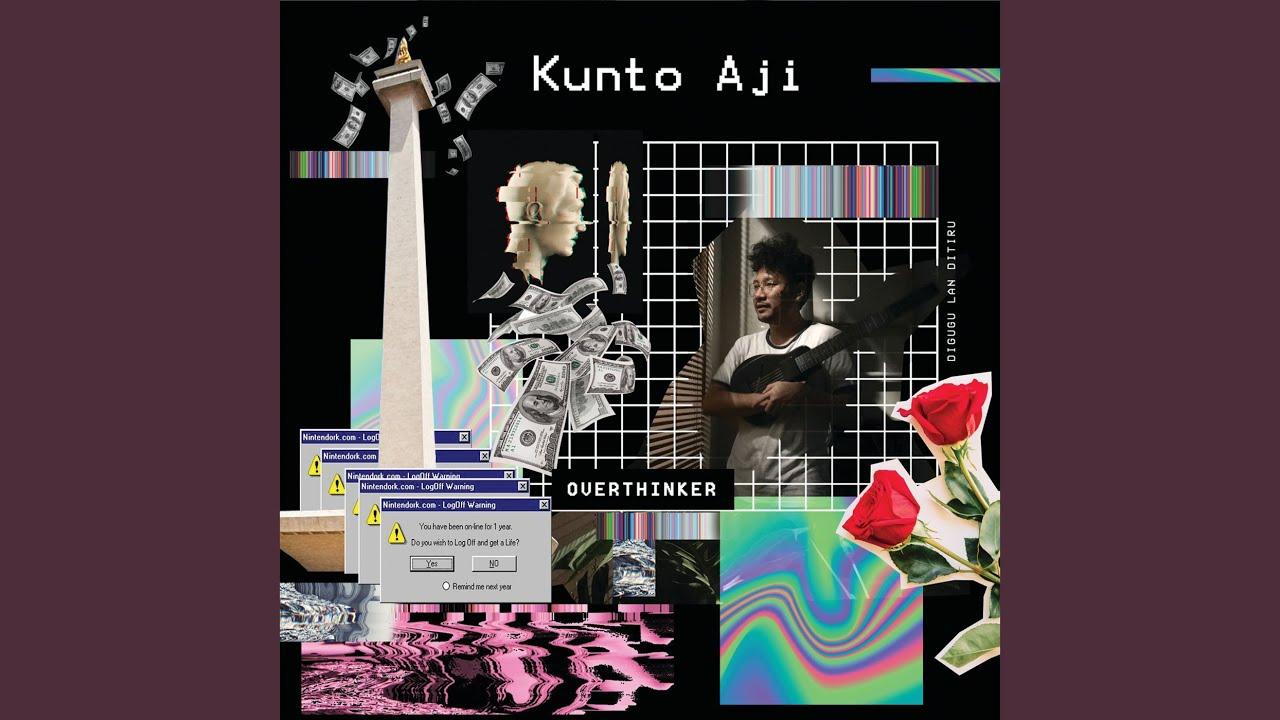 Kunto Aji - Mantra 4