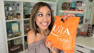 Impulsive Ulta Haul + Some Tea 🙊